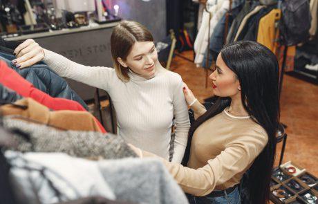 המדריך המקוצר להקמת חנות בגדים