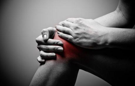 כאבי ברכיים: איך נדע מתי לפנות לרופא