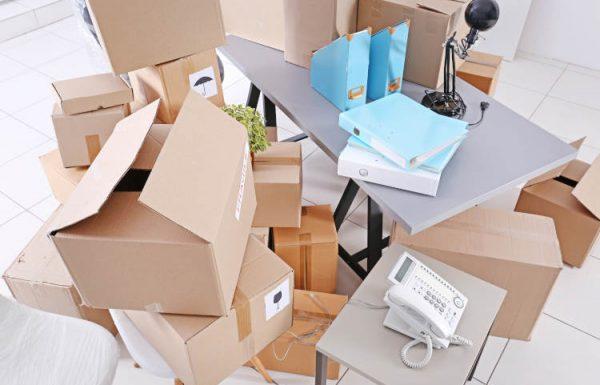 מה צריך למשרד חדש?