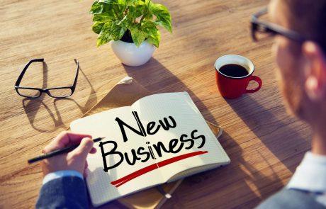 כל עסק מתחיל צריך מימון אז איך מתחילים?